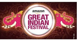 Amazon Great Indian Festival Offers
